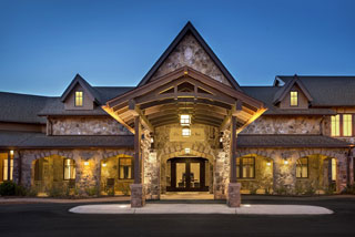 Bed And Breakfast Sewanee Tennessee