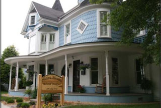 Bed And Breakfast Barbourville Ky