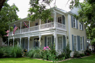 Innsmart Bed And Breakfast And Inn Accommodations For Texas